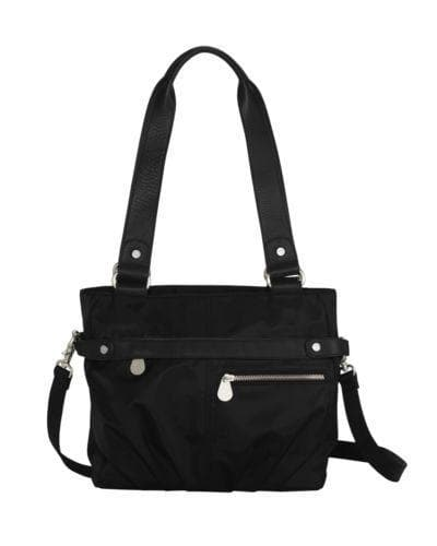 Baggallini Black Kathryn Hand Bag