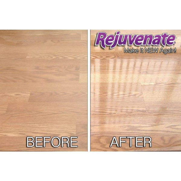 wooden floor polish