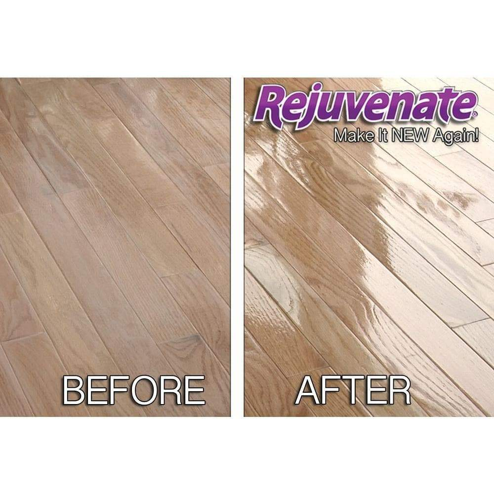 Rejuvenate floor polish meze blog for Hardwood floors dull after cleaning