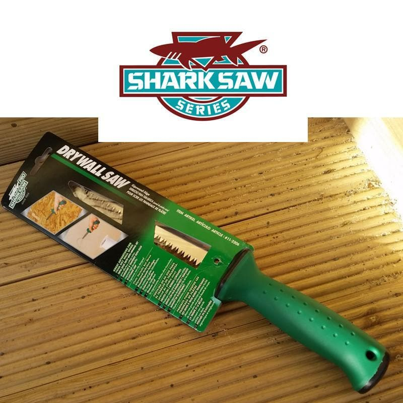dry wall saw