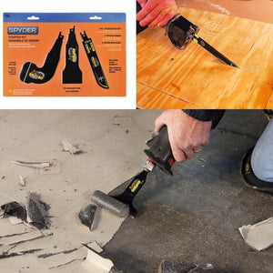 jig saw blade kit
