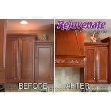 kitchen cupboard polish