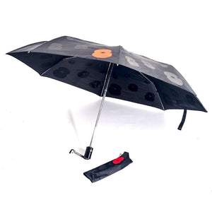 poppy design umbrella
