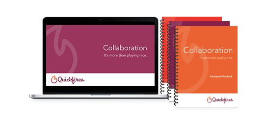 Collaboration Training Course Materials