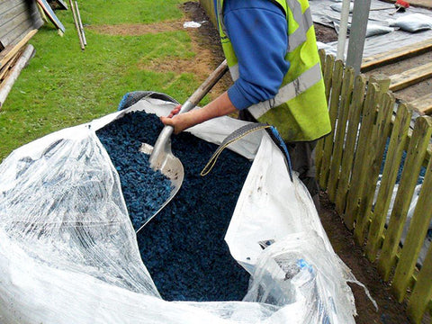 cheap rubber chippings