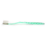 Antibacterial Best Manual Toothbrush Silver