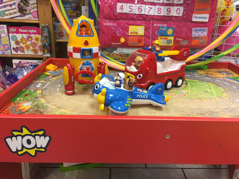 Wow Toys Play Table at Giddy Goat Toys