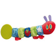 Very Hungry Caterpillar Teether and Rattle