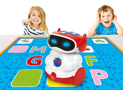 Doc Educational Robot