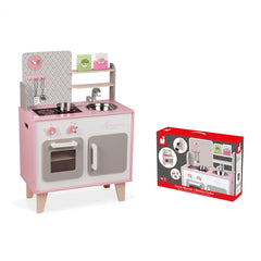 Janod wooden play kitchen