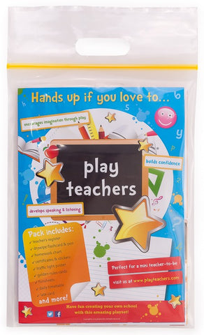 Play Teachers