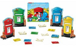 Post Box Game by Orchard Toys