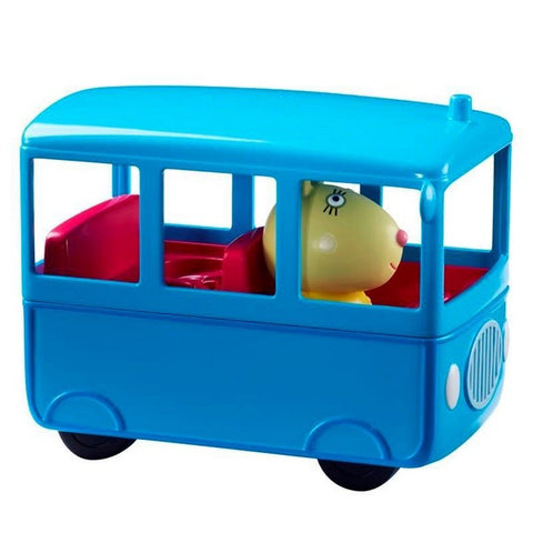 PEPPA PIG VEHICLES - School Bus