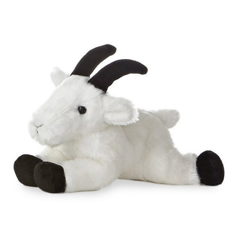 Mini Flopsies - Goat soft toy