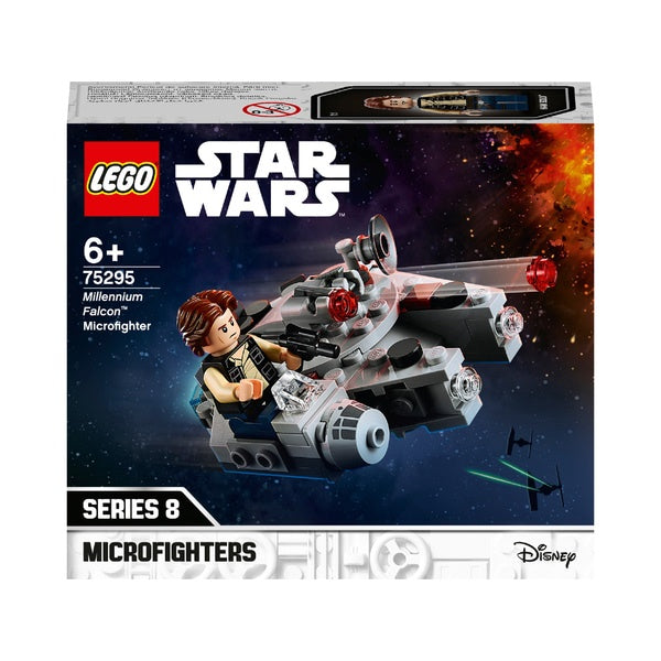 Lego Star Wars -Millennium Falcon™ Microfighter 75295