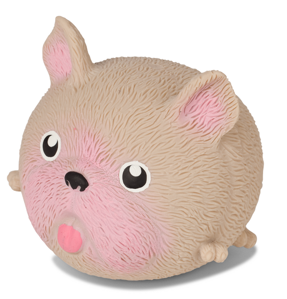Squidgy Pooch squishy toy