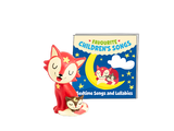 Tonies Story Character - Fox & Owl's Bedtime Songs and Lullabies