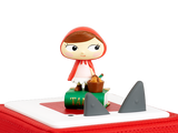 Tonies Story Character - Little Red Riding Hood & other stories