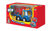 Wow Toys Mix 'n' Fix Mike