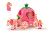 Wow Toys Pippa's Princess Carriage