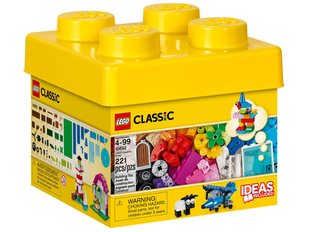 LEGO Creative Bricks 10692