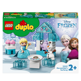 Lego Duplo Frozen Elsa and Olaf's Tea Party - 10920