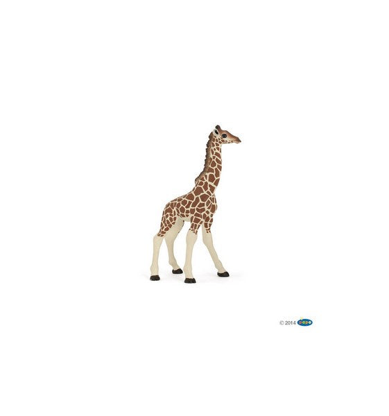 Papo Wild Animals - Giraffe Calf