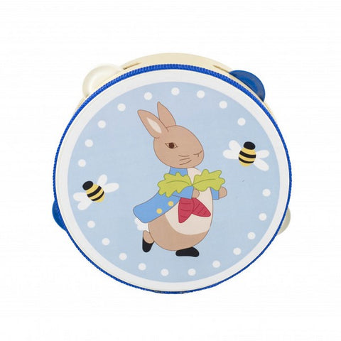 Peter Rabbit™ Tambourine