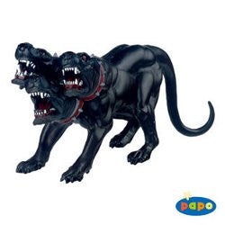 Papo Mythical Creatures - Cerberus