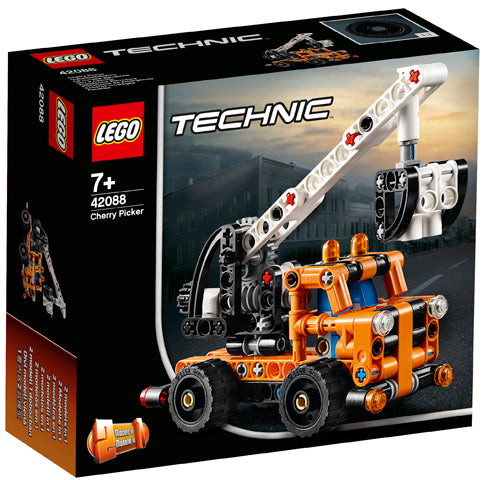 LEGO Technic Cherry Picker - 42088