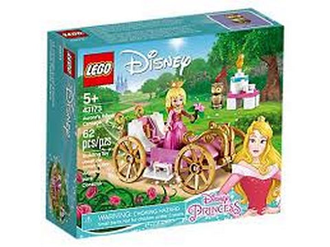 Lego Aurora's Royal Carriage 43173