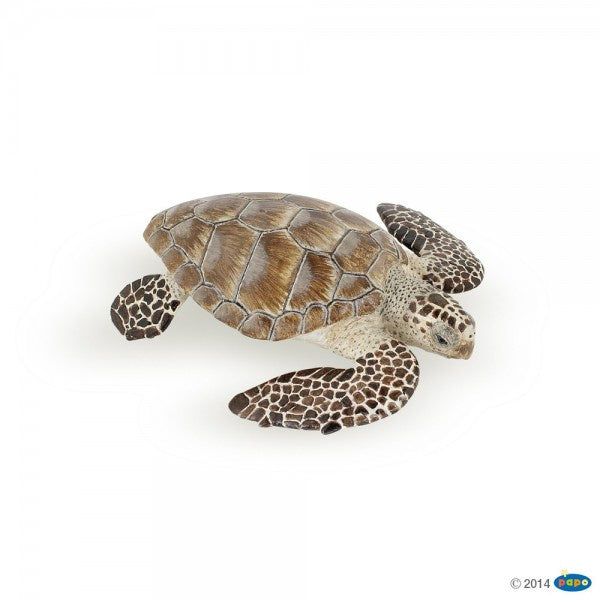 Papo Ocean Animals - Loggerhead Turtle