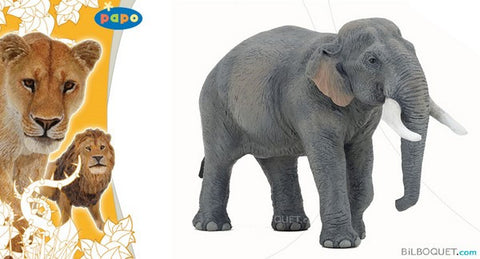 Papo Wild Animals - Elephant