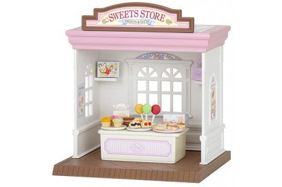 Sylvanian Families - Sweet Store