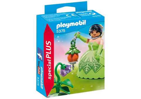 Playmobil Garden Princess - 5375