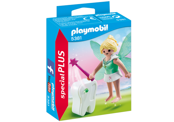 Playmobil Tooth Fairy - 5381