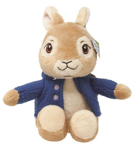 Peter Rabbit 18cm Soft Toy
