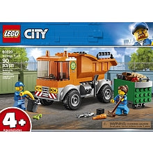 LEGO City - Garbage Truck 60220