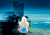 Playmobil Castle Ghost with Rainbow LED - 6042