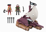 Playmobil Pirate Raft - 6682