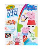 Peppa Pig Colour Wonder Mess Free Colouring