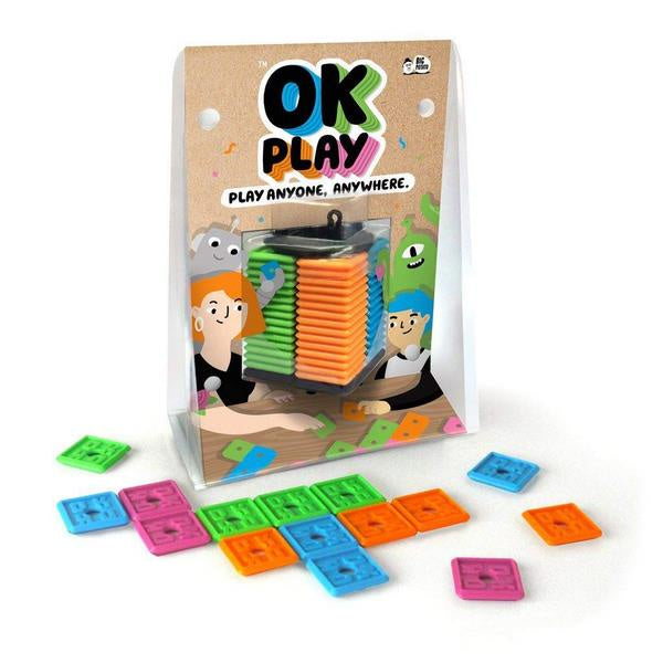Ok Play - Strategy Game