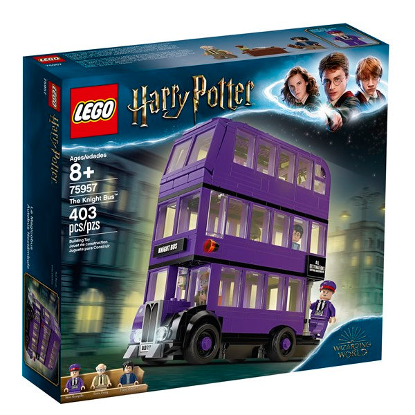 LEGO Harry Potter - The Knight Bus 75957