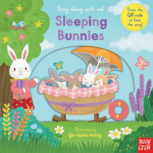Sing Along With Me! Sleeping Bunnies