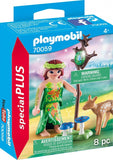 Playmobil Special - Fairy with Deer - 70059