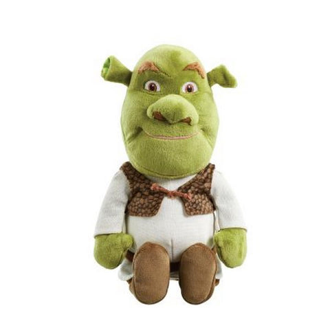 Shrek 25cm Soft Toy