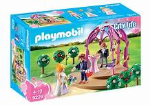 Playmobil - Wedding Ceremony 9229