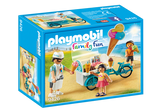 Playmobil Ice Cream Cart - 9426