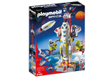 Playmobil Mission Rocket with Launch Site - 9488