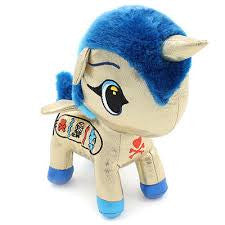 Cleo Unicorno Plush Toy